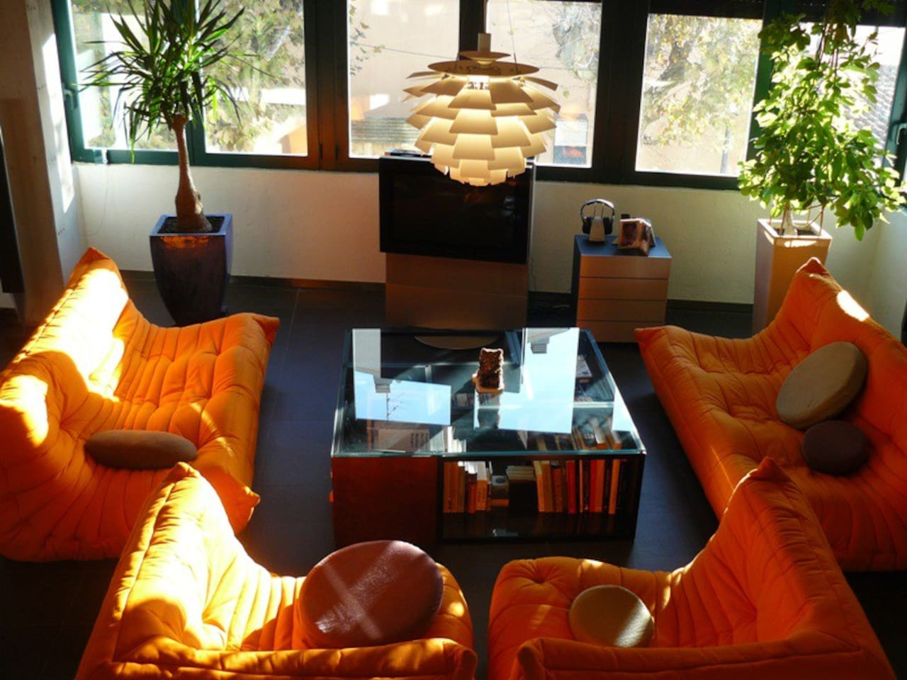 Sala d'estar- sala de estar - living room
