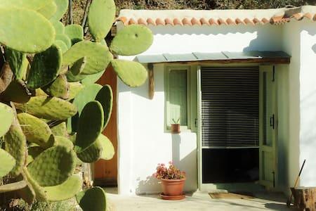 Casa Verde - Válor - 独立屋