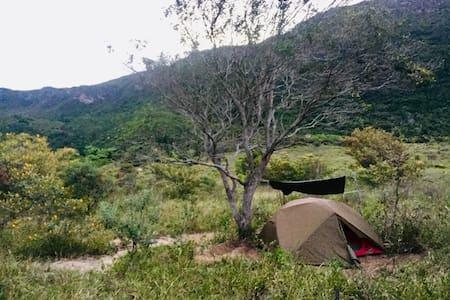 Private Panorama Eco-Safari-Camping Vale do Capão