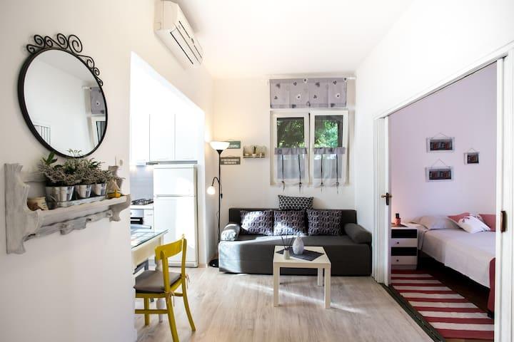 Villa Lukrija-ENI