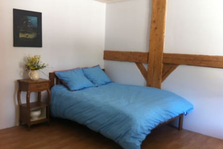 Espace JayKay B&B - Carrouge - Bed & Breakfast