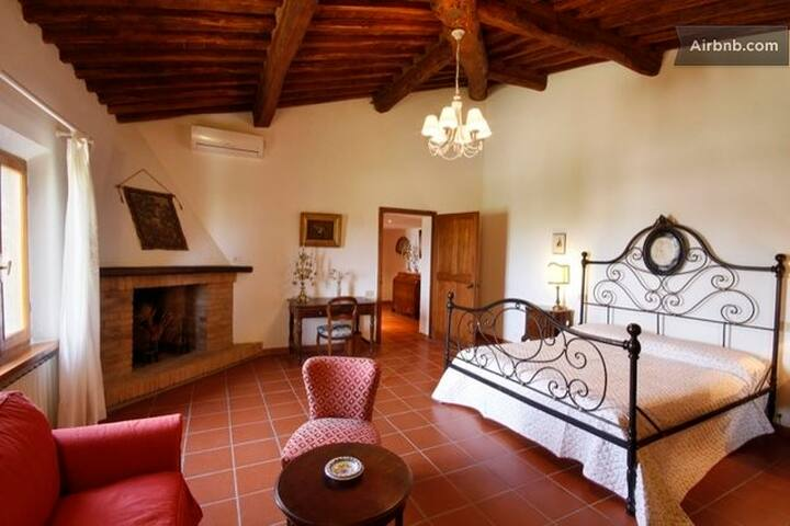 Suite Lily - Pilli - Bed & Breakfast