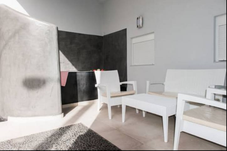 Elysium Residence - Thira - Villa