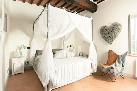 La Senesina, Monteriggioni, Siena - Сиена - Квартира