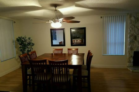 Oceanfront Private 1BR/1BA in 3BR Condo - Fort Pierce
