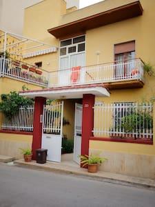 Casa Vacanze Casa Santa Erice - Casa Santa - Byt