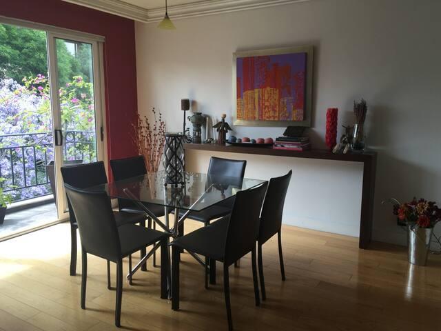 Elegant Boutique Apartment 2B - Apartments for Rent in Ciudad de ...