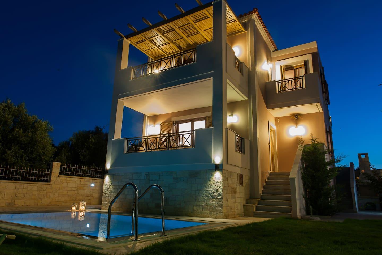 Villa Harmony-Exterior view
