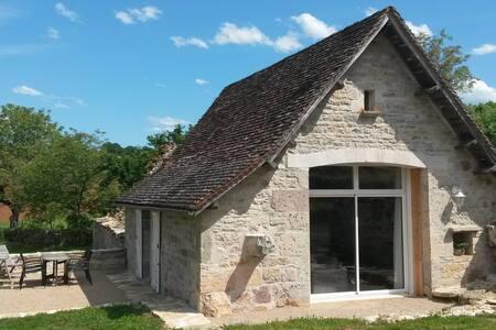 """Gîte de charme """"Le Domaine de Laval"""""""