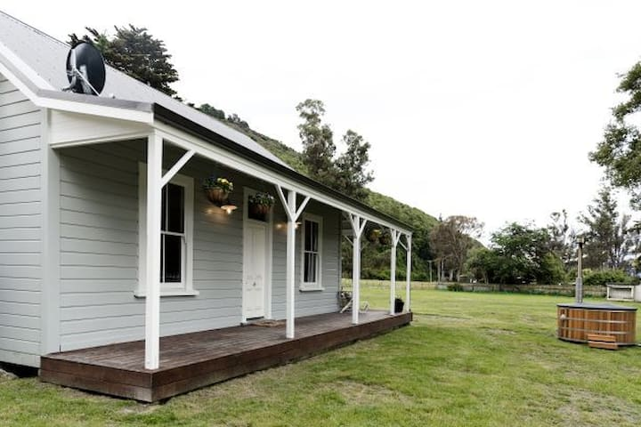 Greenstone Homestead and Farmstay
