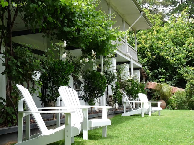 Brentwood B and B Apartment - Queen - Healesville - Apartamento