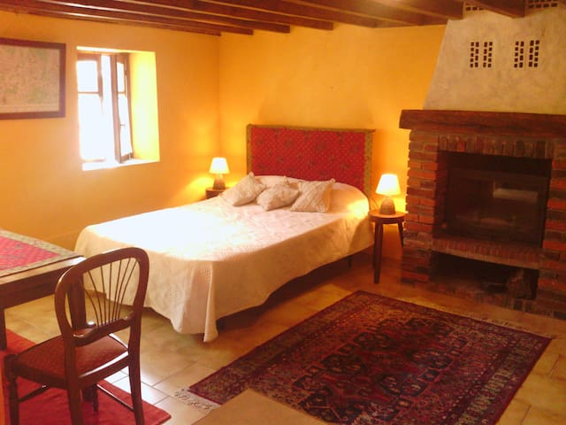 Guest house in Burgundy at DICY - Dicy