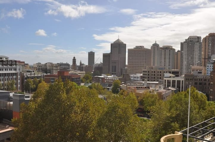 Amazing 1BD Apartment - A MUST SEE! - Surry Hills - Leilighet