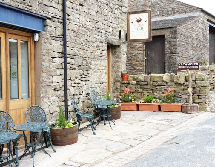 The Garsdale 4 Star Bed & Breakfast