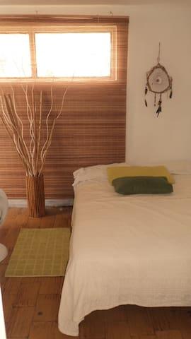 Salsa, spanish and accommodation - Santiago de Cali - Lejlighed
