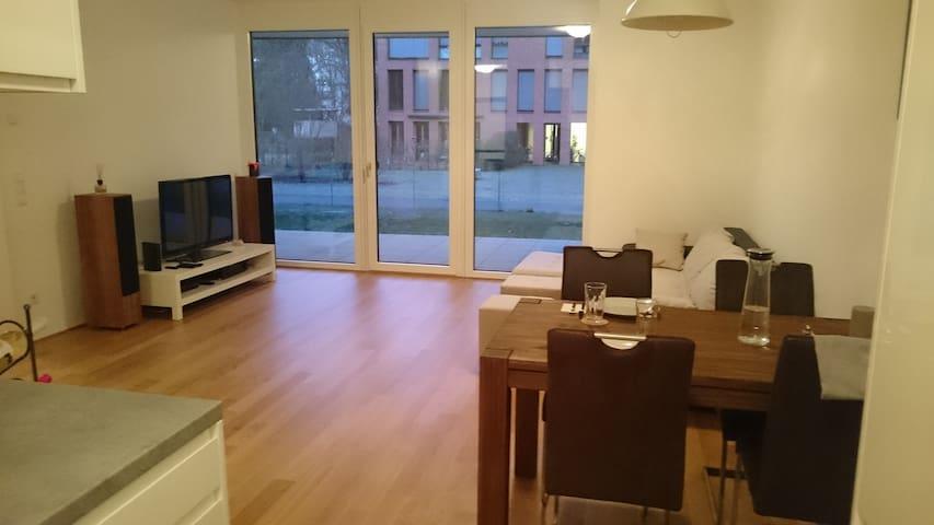 Modern Apartment in Feldkirch - Feldkirch