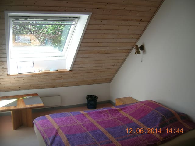 Enjoy holiday in beautiful nature! - Bylderup-Bov - Bed & Breakfast