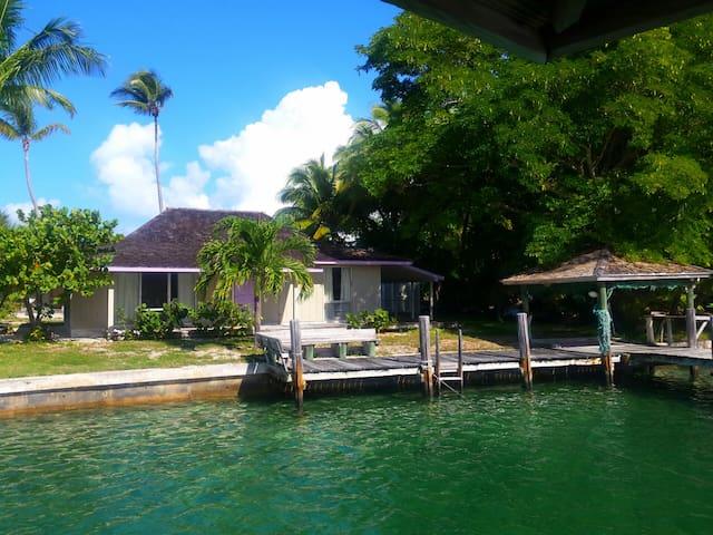 Brigantine Bay Villas - Purple Door (Waterfront)