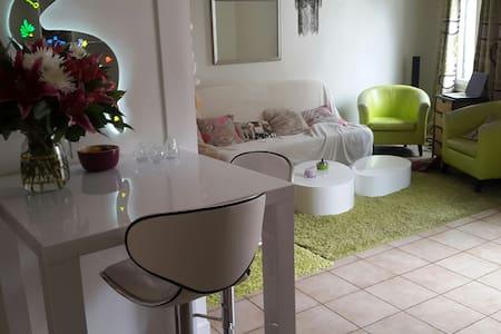 Chambre confortable au calme - Carrières-sous-Poissy