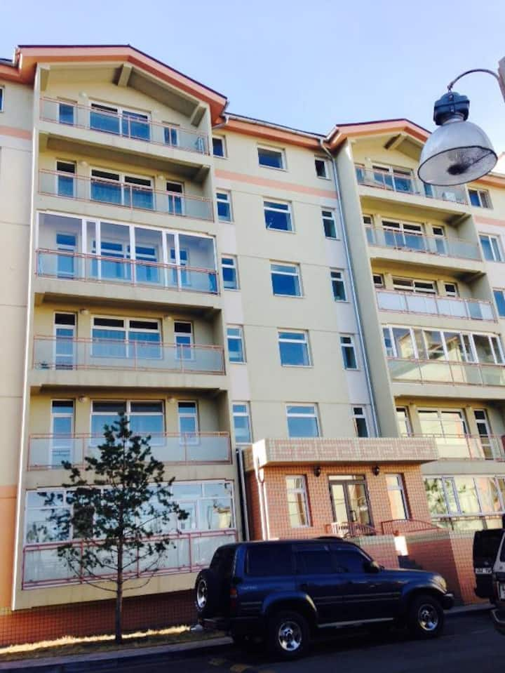 Ulaanbaatar Apartment