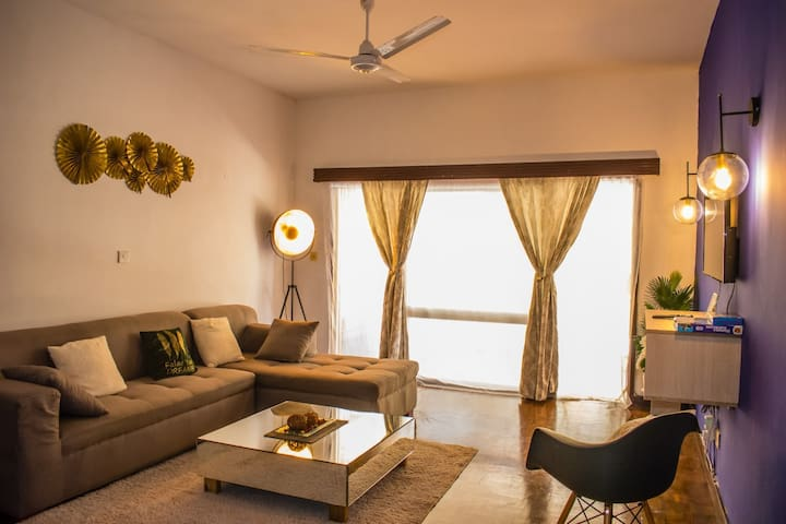 Stylish apartment close to THE Indian Ocean (2)