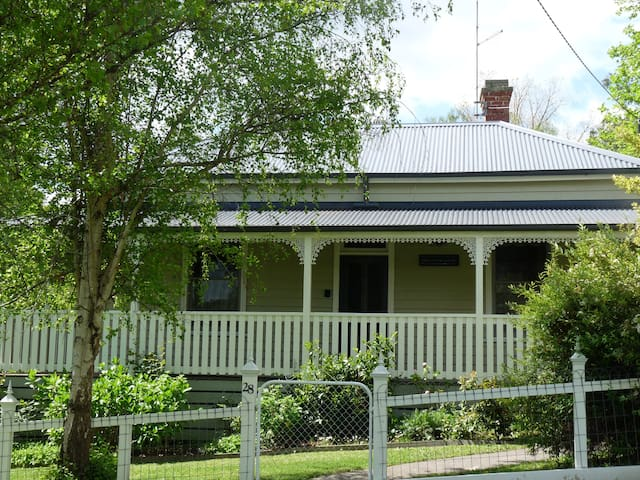 Brentwood House - Healesville - Healesville - Hus