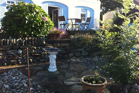 Annie's Secret Garden  2 bed  Annex - Kilcar  - 其它