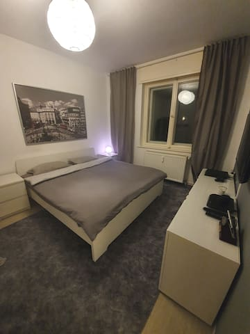 Cozy privatroom next to Kreuzberg!!!!