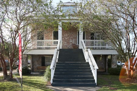 Historic Property - Belle Chasse - Bed & Breakfast