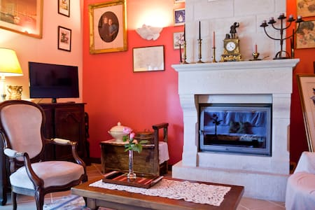 chambres et table d'hotes  - Espédaillac - Dom