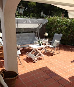 House with 3 bedrooms  - Xàbia