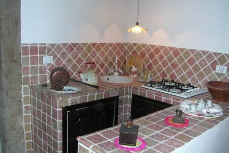 Mini appartamento x 2 ospiti