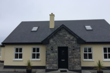 Barna, Galway - Galway - Apartment