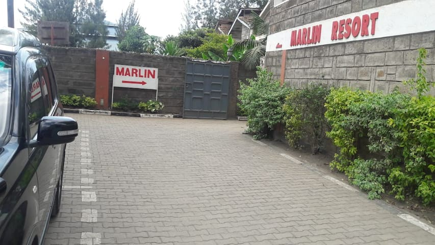 Marlin Guest Resort