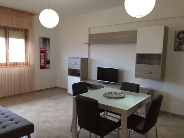 Salieri Apartment - Latina (Italy)