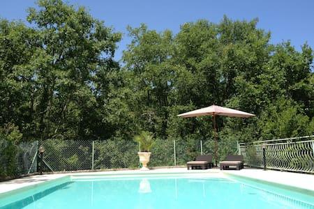 Vacances de Charme - Saint-Alban-Auriolles