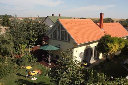 A piece of paradise in Hungary!  - Székelyszabar