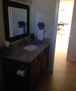 Sue's House Bedroom 1! - Litchfield Park - Maison