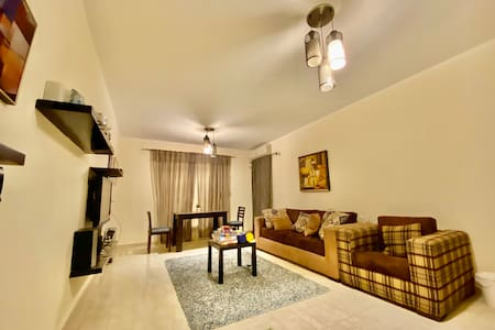Relaxing Apartment for Rent in Al Rehab City
