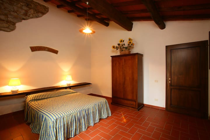 Room in Tuscan country - Grosseto - Bed & Breakfast