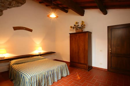 Room in Tuscan country - Grosseto