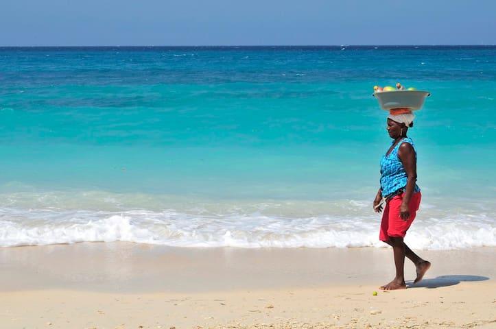 Acapulco playa Blanca el paraíso - baru - Inap sarapan