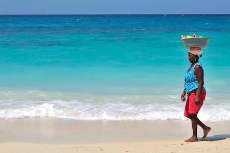 Acapulco playa Blanca el paraíso - baru - Bed & Breakfast