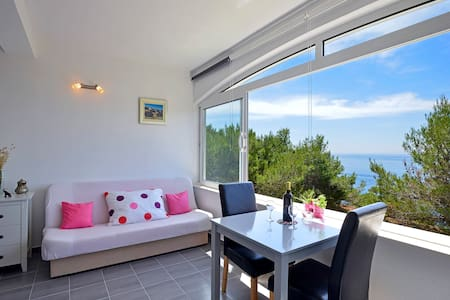 Apartment Toti with amazing view  - Hvar - Apartment