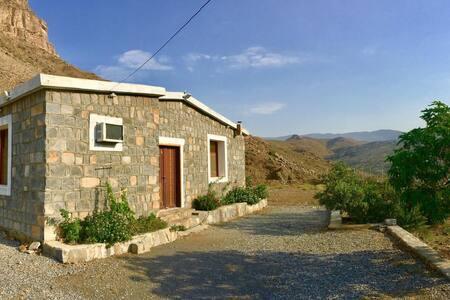 Jabal Shams villa