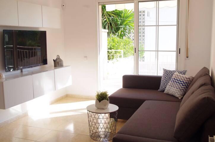 Apartamento en Altafulla a 50 m. de la playa