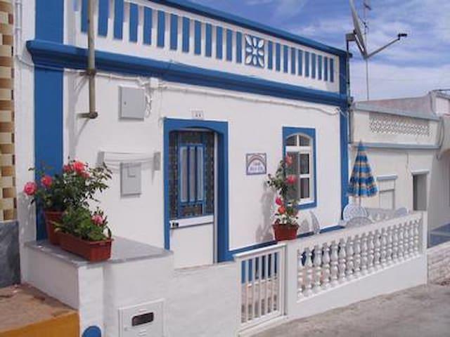 House Arco-Iris
