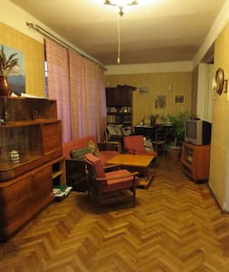Daily nice room in the center - Tbilisi