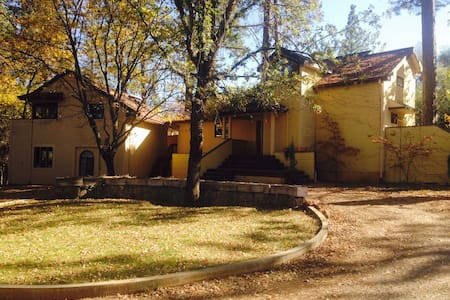 Sierra Foothills, A Place To Stay - Oregon House