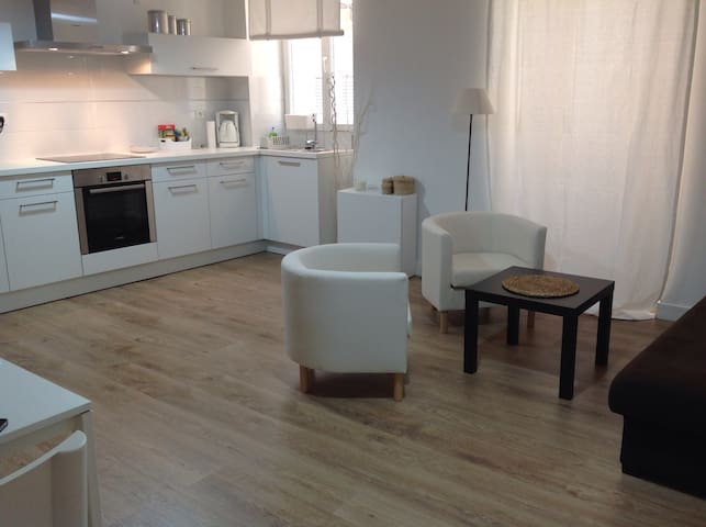 T2 CENTRE VILLE HISTORIQUE - Ajaccio - Wohnung